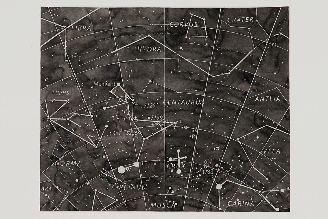 KANG Suhee_02_Map_of_Alpha_Centauri