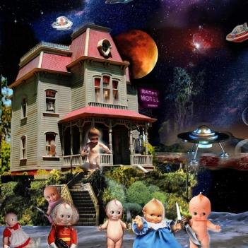 Killer kewpies from Outerspace