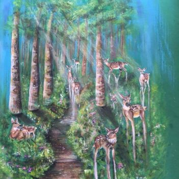 Forest Utopia