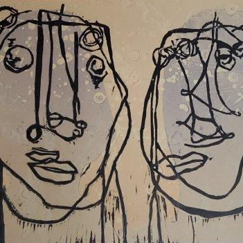 Portrait series 8