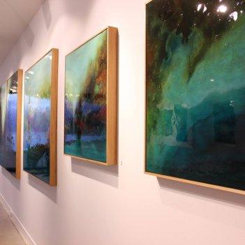 Rimu Trims on Paintings