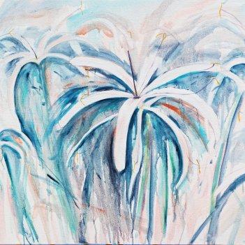 33. Spider Lilies
