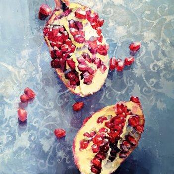 """Pomegranate"""