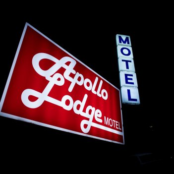 Apollo Lodge