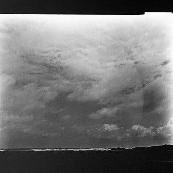 Cloud's Curve