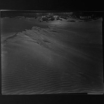 Sand Dune Cliffs