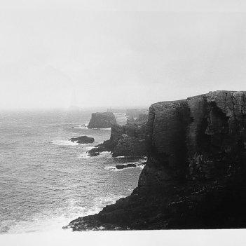 Shetland Cliffs (Scotland)