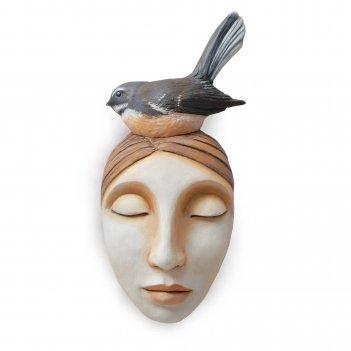 Fantail Mask