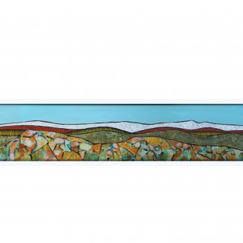 Fractured Hills