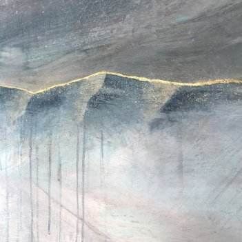 Hinterland - detail
