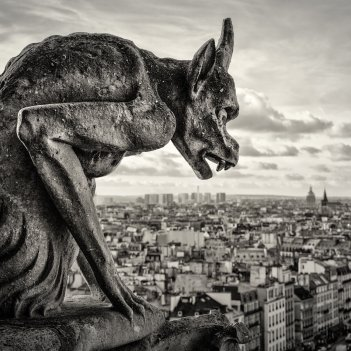 The Gargoyle