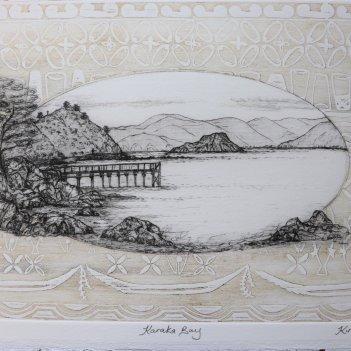 Karaka Bay