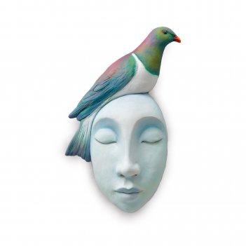 Kereru Mask