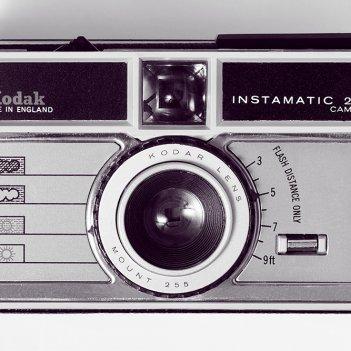 Kodak Instamatic 200