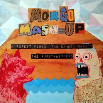 Morgo Mash-Up