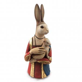 Rabbit with Ermine