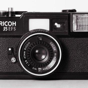 Ricoh 35EFS