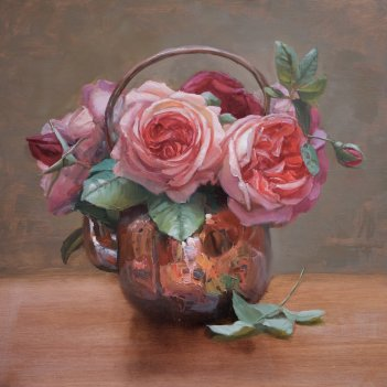 Rose Endeavour