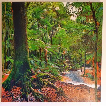 Tree - Tane's Track