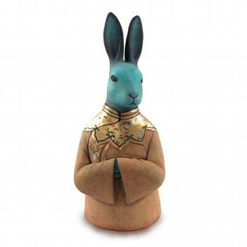 Tretchnikoff Rabbit