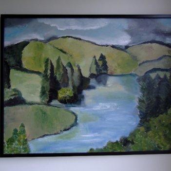 Tuki Tuki River