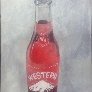Western Raspberry