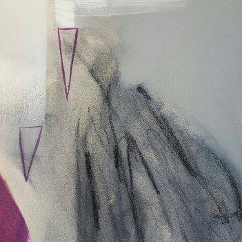 Cutlery Draw - detail