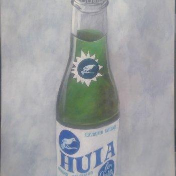 Huia Lime