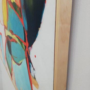 Frame Detail 2