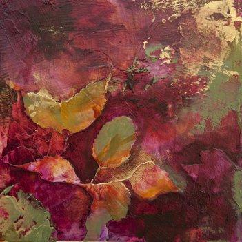 Autumn Botanical Study 2