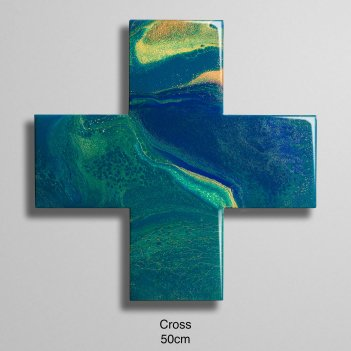Emerald Cross Boxboard