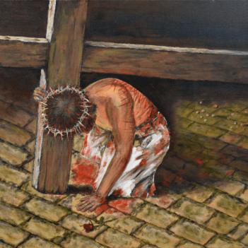 The Burden of the Cross
