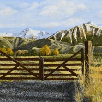 High Country Farm & Gate