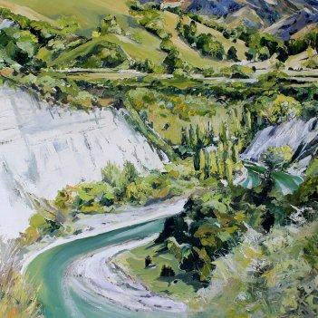 Rangetiki River
