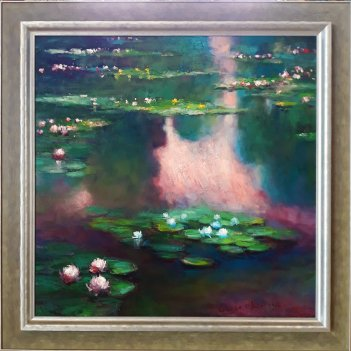 for Monet
