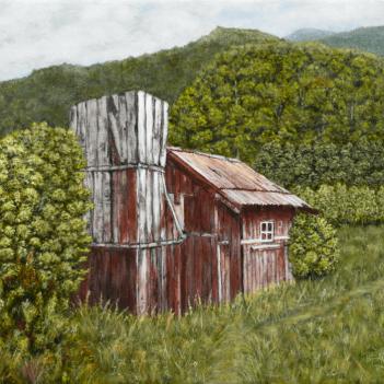 Historic Price Hut