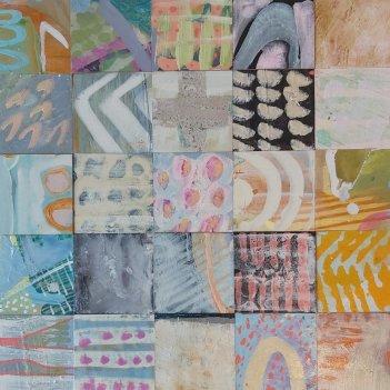 Patchwork Quilt 5