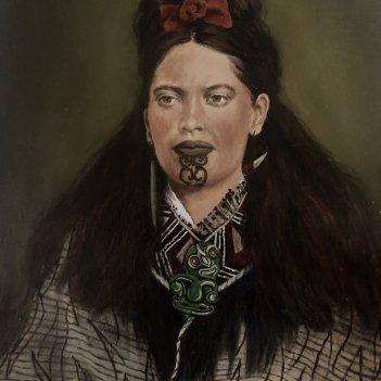 Lady Betti