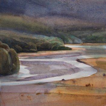 Makaropra River -I