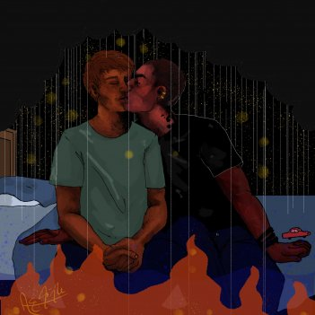 Firefly Kisses