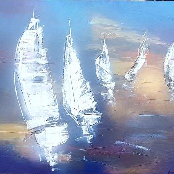 Twilight Sail 2
