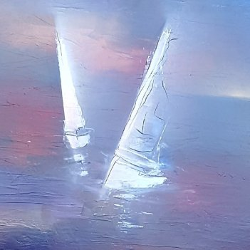 Twilight Sail 1