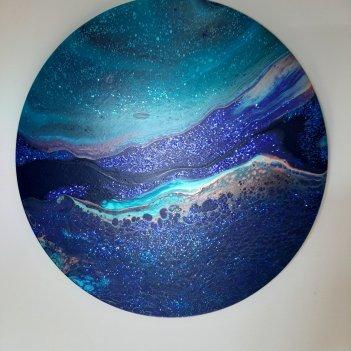 Glitz and Glam Series - Beyond the Deep (40 cm)