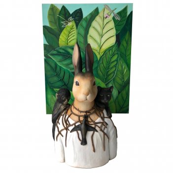 Frida's Rabbit